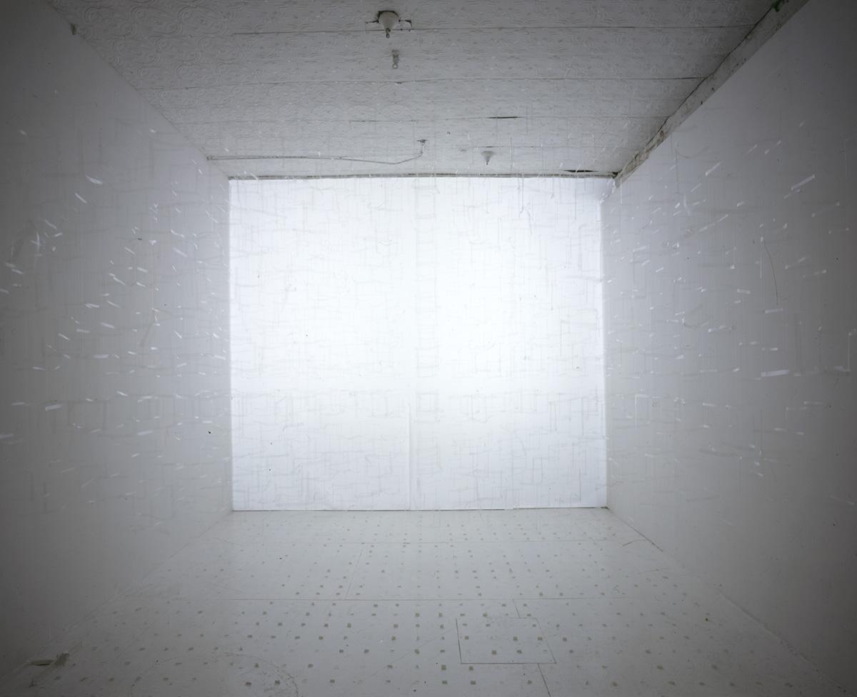 Full Empty Space