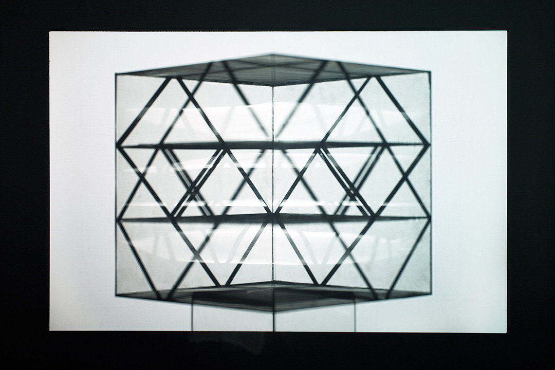 Un-provable Point of View. With Vjenceslav Richter, Spatial Picture no. 20, 1997.