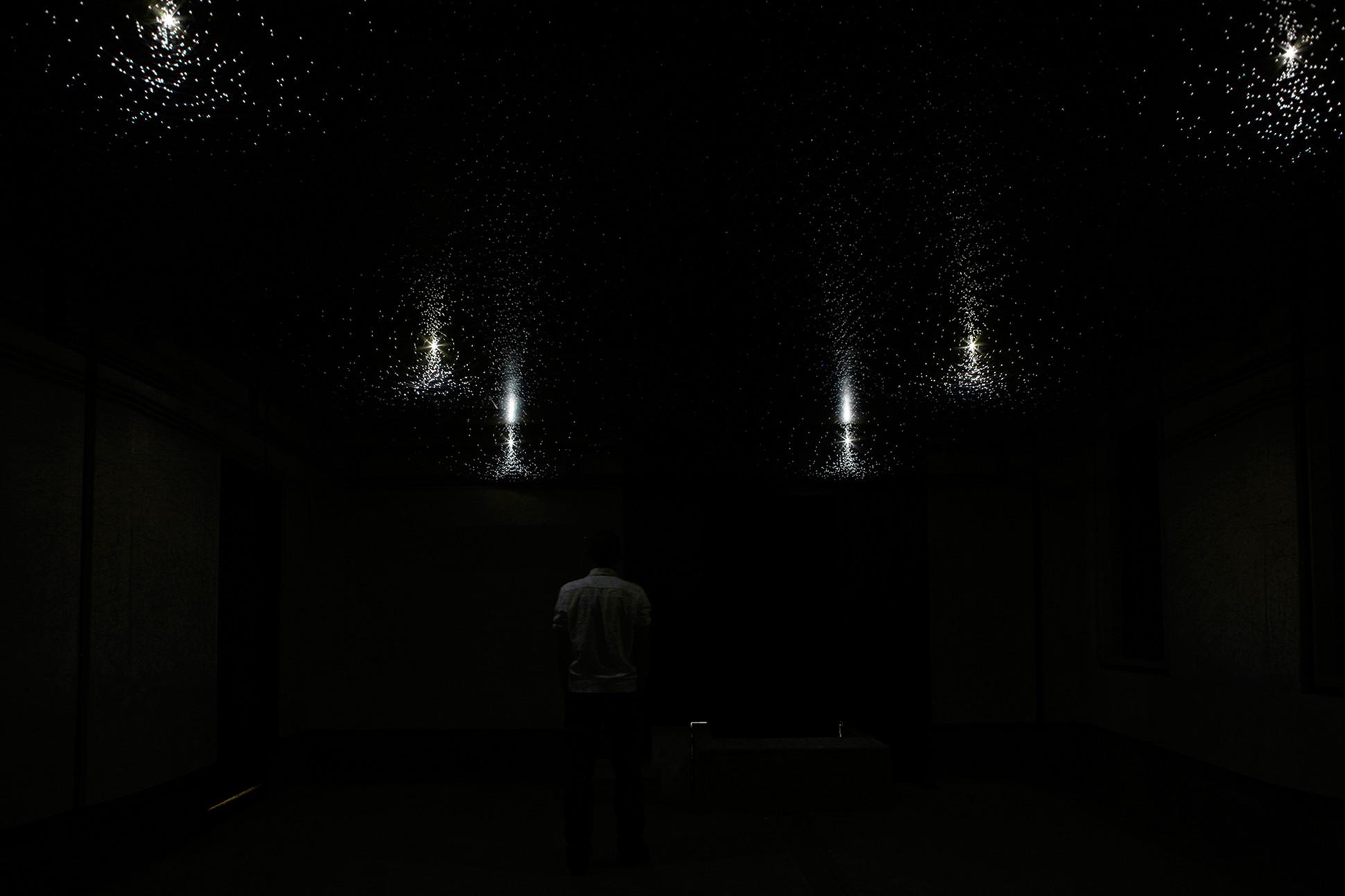 Latency Sala Colonne, 2007