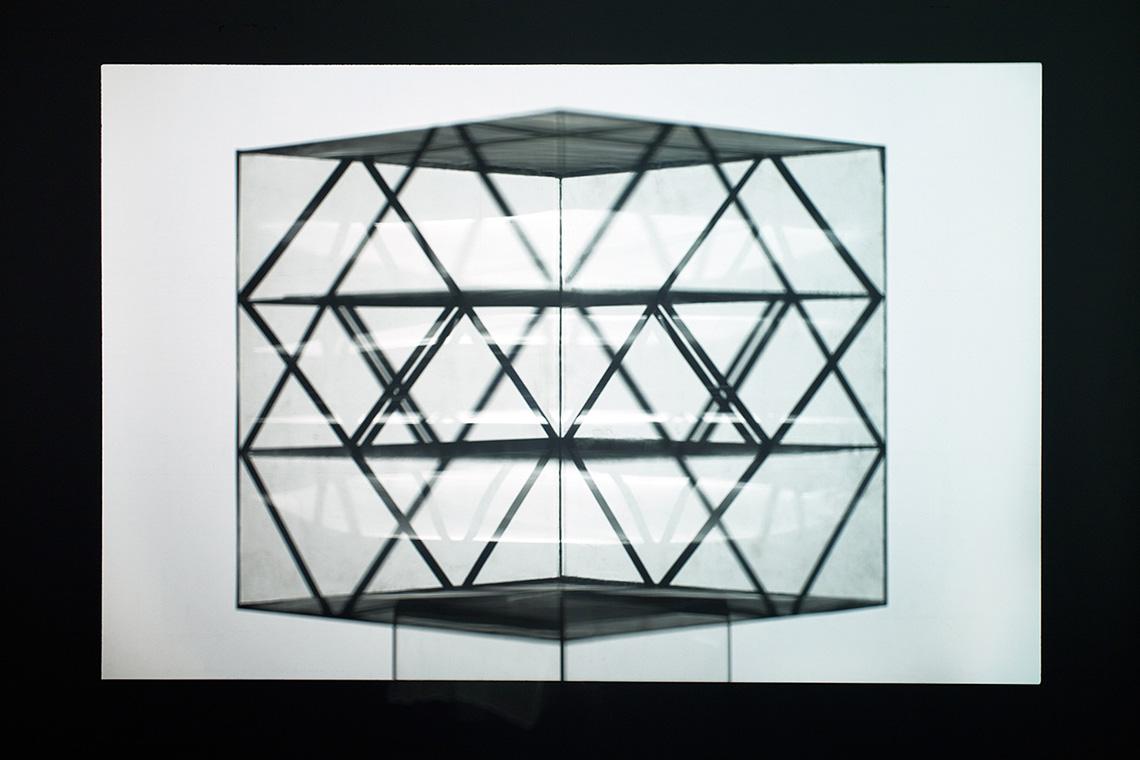 Un-provable Point of View. With Vjenceslav Richter, Spatial Picture no. 20, 1997.